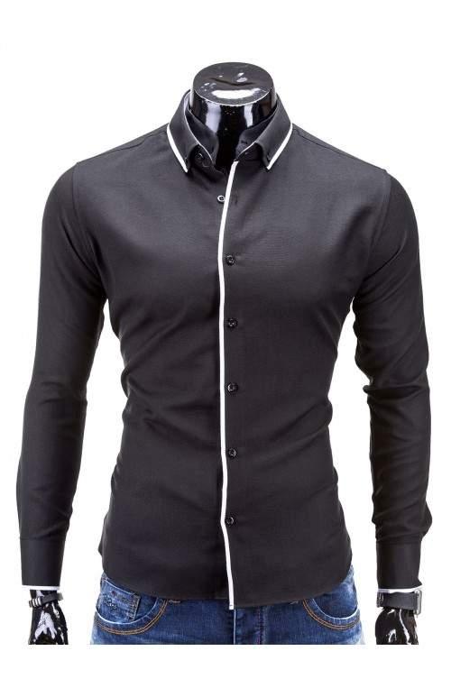 Рубашка R259