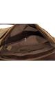 Сумка через плечо BEXHILL BXA603R - Натуральная кожа, коричневый