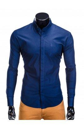 Рубашка R307