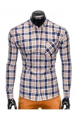 Рубашка R393