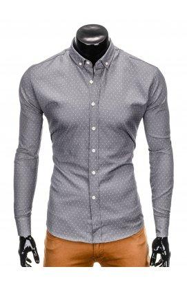 Рубашка R395