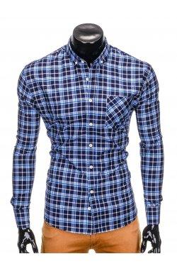 Рубашка R396