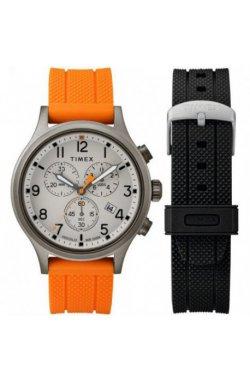 Мужские часы Timex ALLIED Chrono Tx018000-wg
