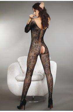 Zita black Livia Corsetti Fashion