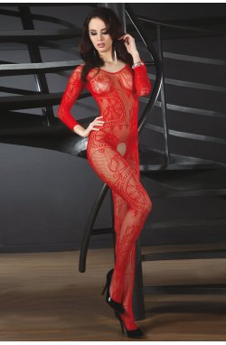 Abra red Livia Corsetti Fashion