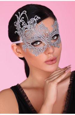 Маска серебряная Livia Corsetti Fashion