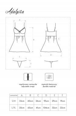 Adalgisa Livia Corsetti Fashion