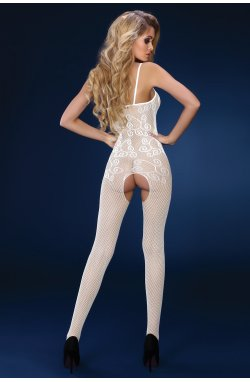 Magali white Livia Corsetti Fashion