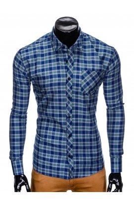 Рубашка R418