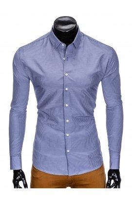 Рубашка R424