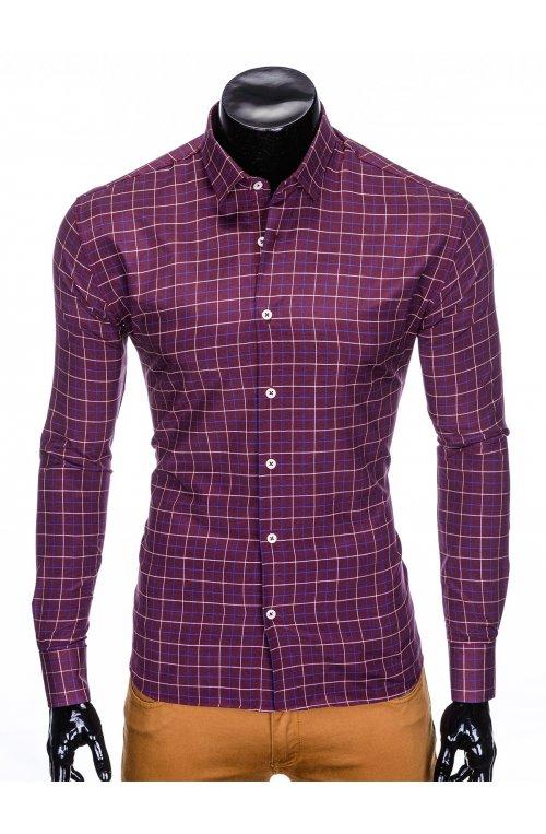 Рубашка R425