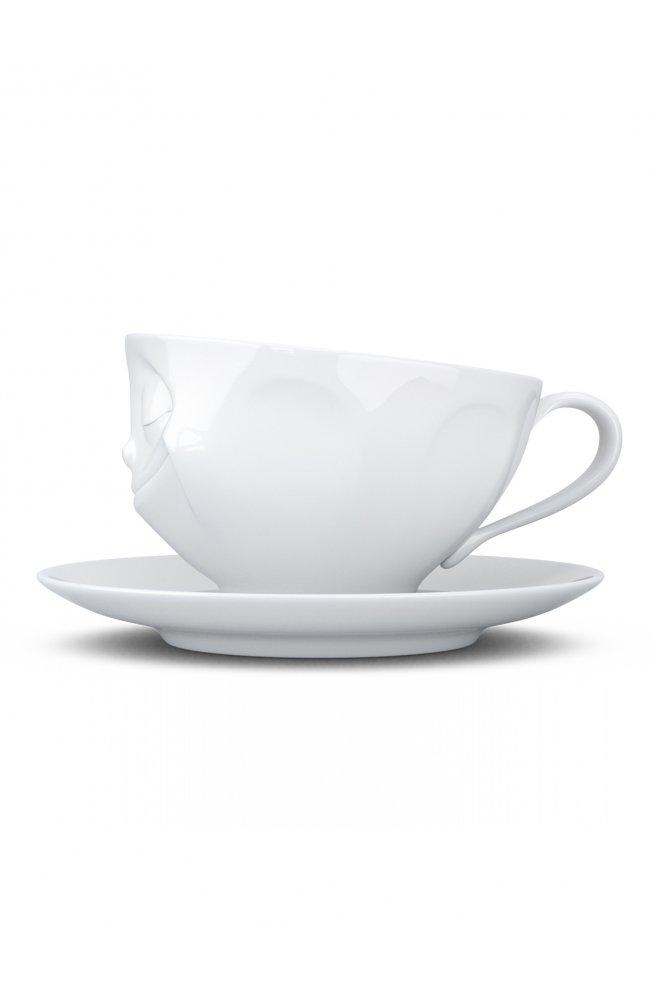 """Чашка Tassen """"Счастливая улыбка"""""""