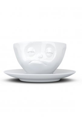 Соня - чашка с блюдцем Tassen (200 мл)