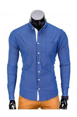 Рубашка R388