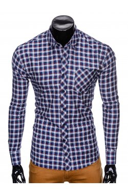 Рубашка R420