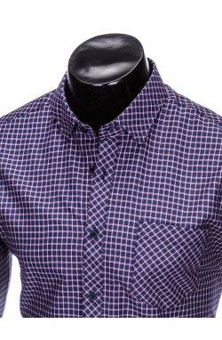 Рубашка R423