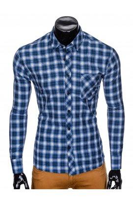 Рубашка R415