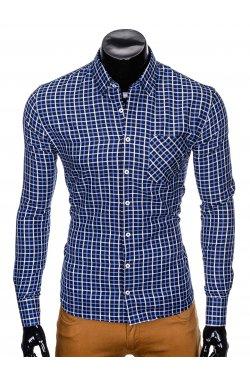 Рубашка R429