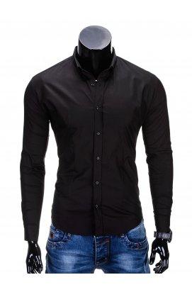Рубашка R219