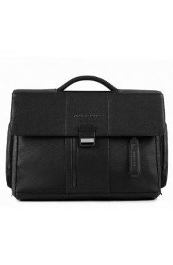 Портфель Piquadro BRIEF/Black CA1045BR_N