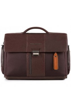 Портфель Piquadro BRIEF/D.Brown CA1045BR_TM