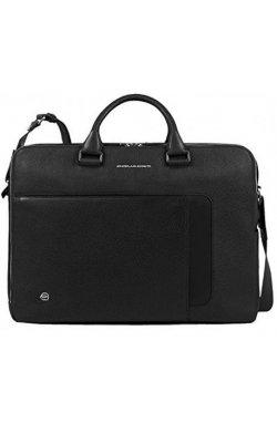 Портфель Piquadro ERSE/Black CA4273S95_N