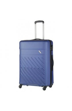 Чемодан на 4 колесах Travelite VINDA/Royal Blue Большой TL073849-21
