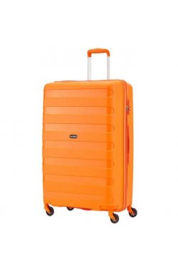 Чемодан на 4 колесах Travelite NOVA/Orange Средний TL074048-87