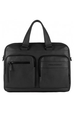 Портфель Piquadro SETEBOS/Black CA3659S96_N