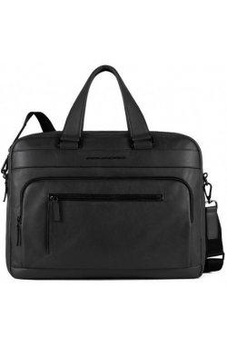 Портфель Piquadro SETEBOS/Black CA4293S96_N