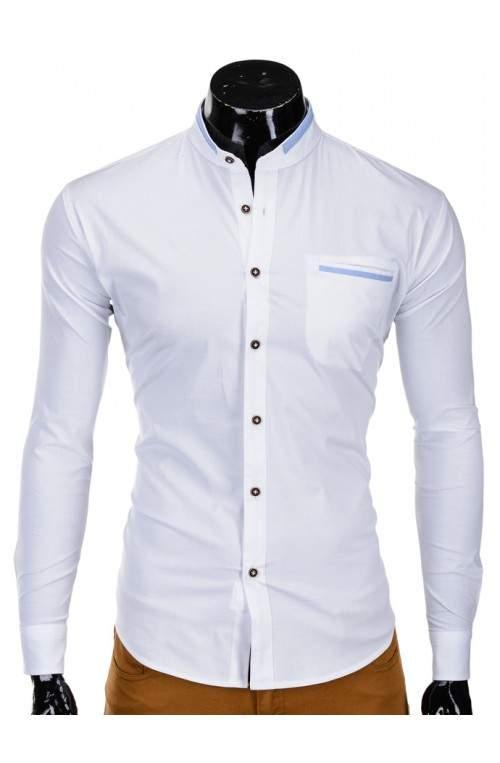 Рубашка R303