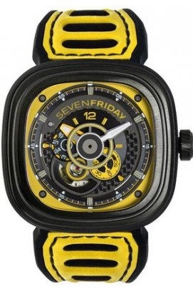 Sevenfriday SF-P3B/03