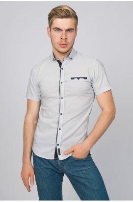Рубашка -31177-3