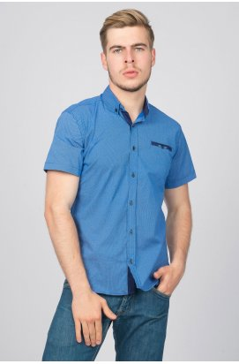 Рубашка -31178-35