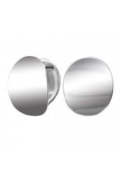 Серьги из серебра (1650760)