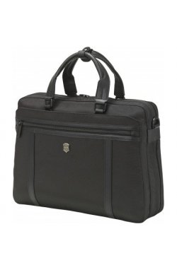 Портфель Victorinox Travel WERKS PROFESSIONAL 2.0/Black Vt604989