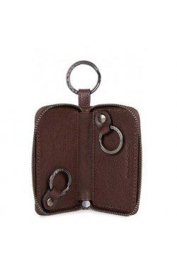 Ключница Piquadro BRIEF/D.Brown PC4461BR_TM