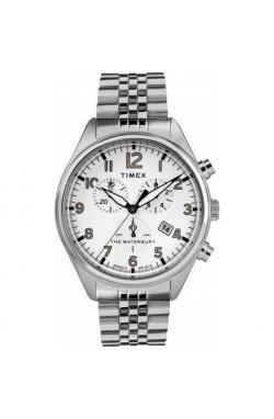 Мужские часы Timex WATERBURY Chrono Tx2r88500