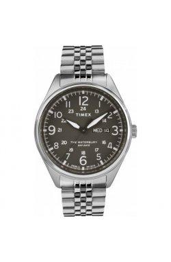 Мужские часы Timex WATERBURY Day Date Tx2r89300