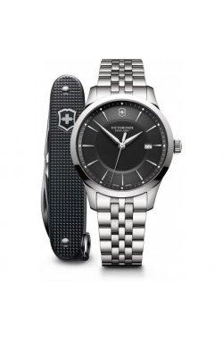Мужские часы Victorinox Swiss Army ALLIANCE Large V241801.1