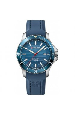 Мужские часы Wenger Watch SEAFORCE W01.0641.124