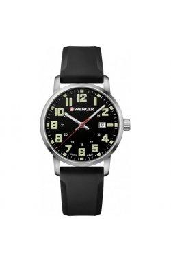 Мужские часы Wenger Watch AVENUE W01.1641.110