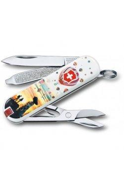 Складной нож Victorinox CLASSIC LE Cappadocia Vx06223.L1804
