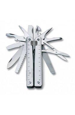 Складной нож Victorinox SWISSTOOL X Vx30327