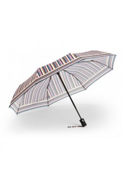 Зонт Kipling UMBRELLA R/Multi StripesBl K22065_63F