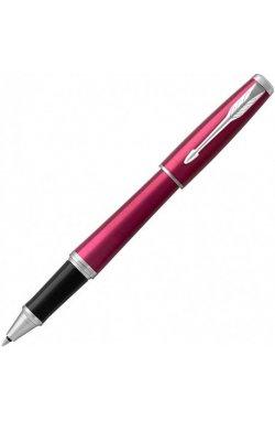 Ручка роллер Parker URBAN 17 Vibrant Magenta CT RB 30 522
