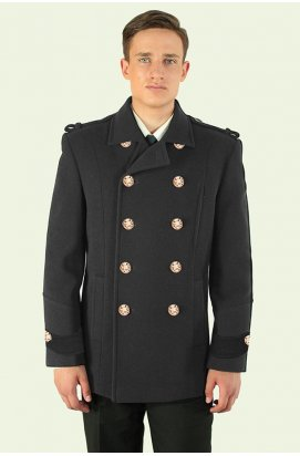Пальто мужское Р-401 (Britanets)