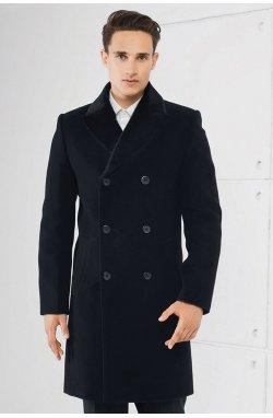 Пальто мужское Р-445 (Diplomat)