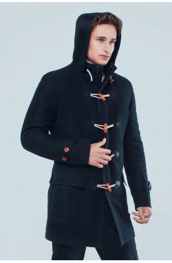 Пальто мужское Р-099 (Duffle coat)