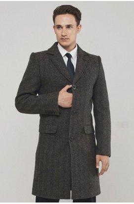 Пальто чоловіче Р-834 (Sherlok)
